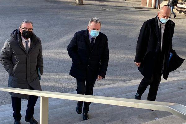Le procès de Jean-Noël Guérini s'ouvre après 11 ans d'enquête.