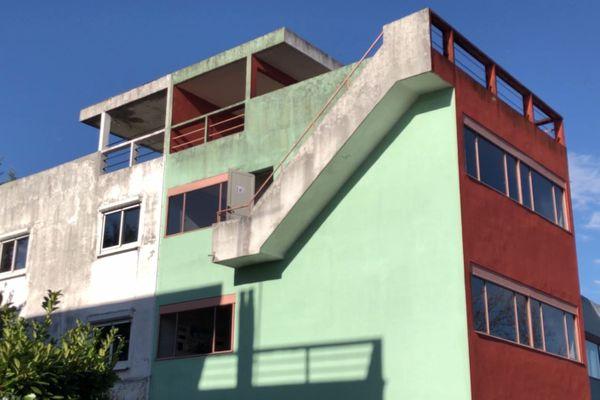 La Maison Gratte-Ciel de Le Corbusier - Cité frugès de Pessac