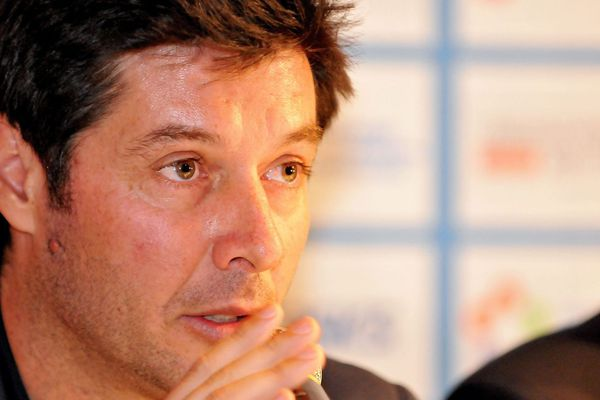 Archives - Coupe Davis : Sébastien Grosjean nommé capitaine de l'équipe de France