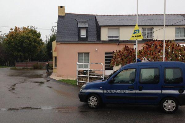 Le camping de Pénestin (Morbihan) où a été trouvé mort l'étudiant en chirurgie dentaire ce dimanche 1er octobre 2017