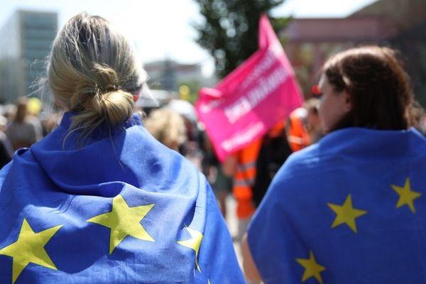 Les élections européennes se déroulaient du 23 au 26 mai 2019 en France et dans 27 pays de l'Union.