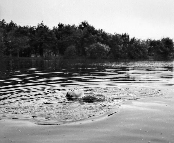 Lac de Saint-Jean, juin 2015