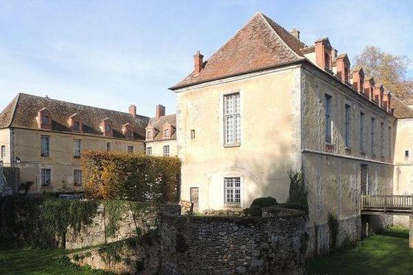 Seine-et-Marne - À La Chapelle-Gauthier, le château du XIIe siècle va bénéficier du Loto du Patrimoine