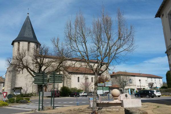 Saint-Mathieu en Haute-Vienne se déclare contre l'installation de compteurs Linky