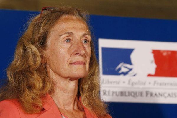 Nicole Belloubet ministre de la justice