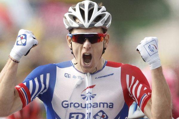 Arnaud Démare fera l'impasse sur le Tour de France 2019.