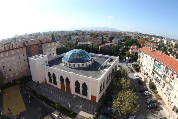 La mosquée de Fréjus ne sera pas démolie, la cour 'appel d'Aix-en-Provence a tranché