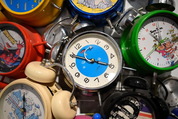 La Commission Européenne veut avoir votre avis: faut-il supprimer les changements d'heure saisonniers ?