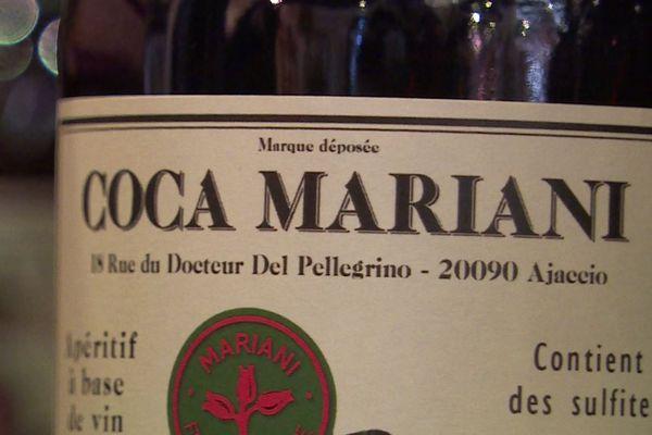 Coca-Cola Company, le géant américain, s'oppose à la création de la marque Coca Mariani.
