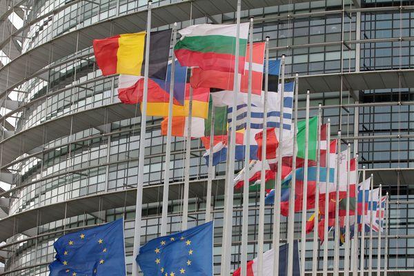 La prochaine session plénière du Parlement européen débutera à Bruxelles lundi 9 mars 2020