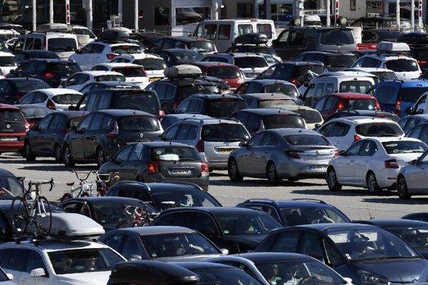 Quelles sont les prévisions de trafic sur les routes pour les prochains jours ?