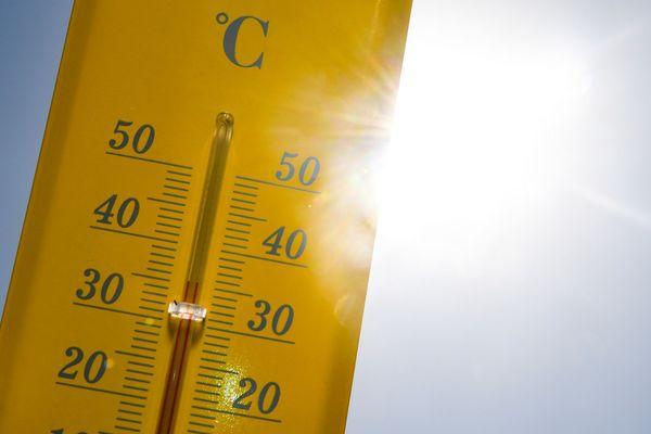 A Reims, la température pourra atteindre 40°C jeudi 25 juillet