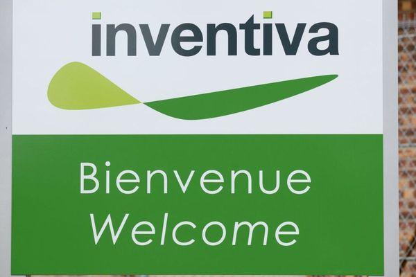 La société de biotechnologie Inventiva est située à Daix, dans l'agglomération de Dijon, en Côte-d'Or.