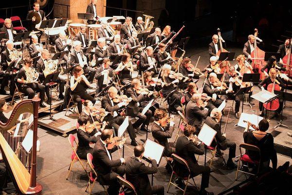 L'Ensemble orchestral du Loir-et-Cher