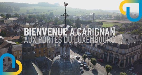 Estelle Brion est enseignante au collège de Carignan. Depuis le second confinement, elle ne voit plus une partie de sa famille installée au Luxembourg.