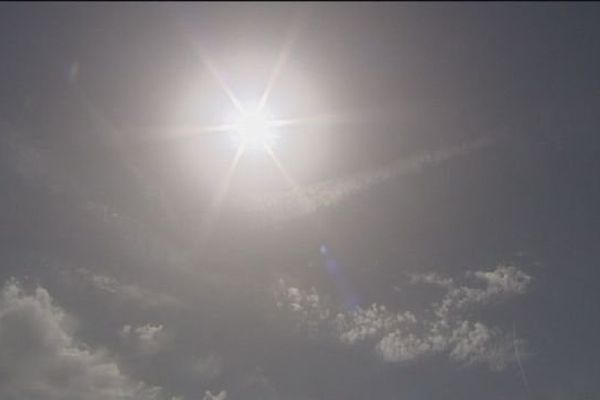 Grand soleil annoncé