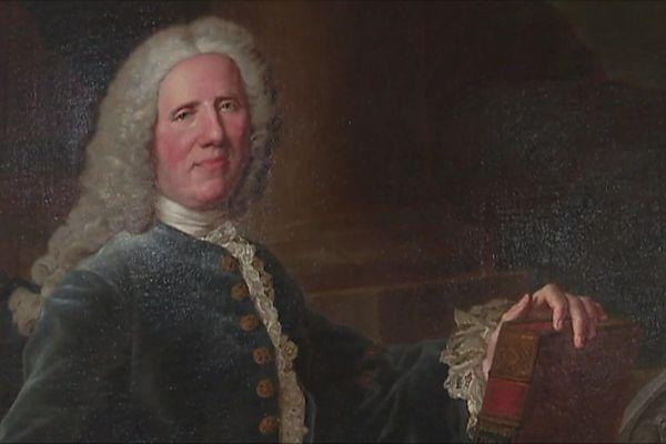 François Gigot de Lapeyronie, père de la chirurgie a donné don nom au CHU de Montpellier