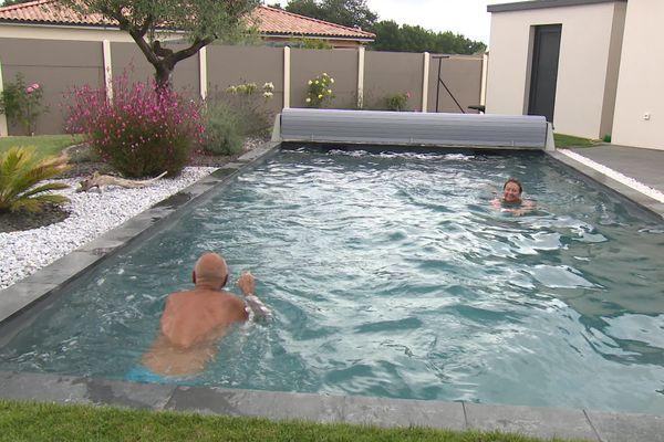 Chaque année, 300 cas de noyades sont recensés en France.