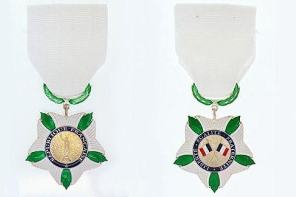 La Médaille nationale de reconnaissance aux victimes du terrorisme a été créée par décret du président de la République le 12 juillet 2016