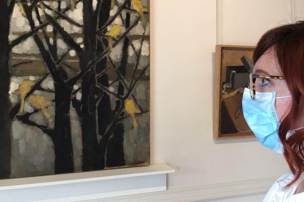 Il est préférable de réserver pour visiter le musée des Beaux-Arts de Limoges