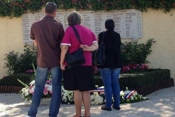 Le 31 juillet 1982, l'accident de car le plus meurtrier de France faisait 53 victimes lors d'une collision entre deux autocars et deux autos