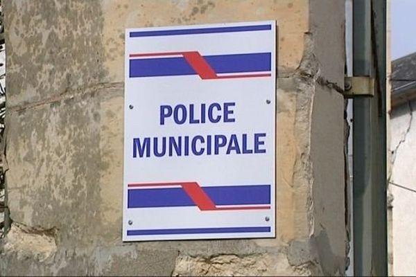 Les bâtiments de la police municipale de Nevers, dans la Nièvre, ont été cambriolés dans la nuit du vendredi 6 au samedi 7 mars 2015.