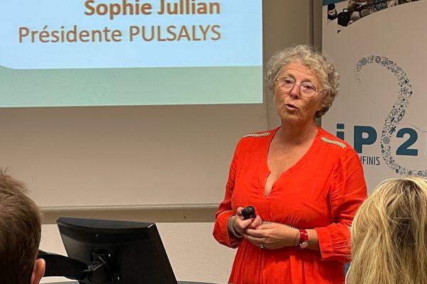 Sophie Jullian, présidente de Pulsalys : « Quand le chercheur est bouche-bée devant les talents du manager pour séduire des investisseurs.. Et, en face, quand ce même manager est bluffé par la découverte du chercheur… C'est là que ça devient une belle histoire »