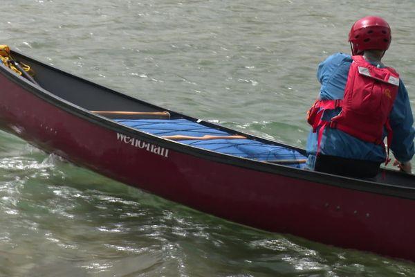 La Drôme, un rendez-vous incontournable des amateurs de canöe