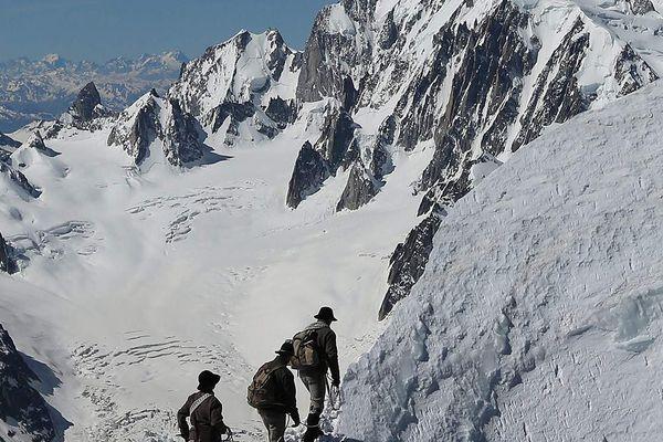 La Compagnie des Guides de Chamonix célèbre ses 200 ans