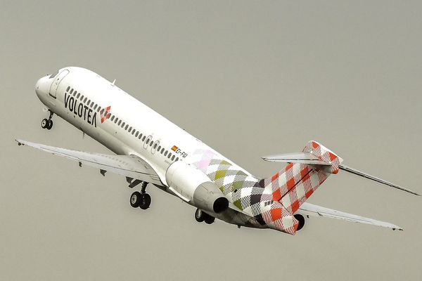 La compagnie Volotea accuse un retard de 14 à 24 heures pour des vols entre Lille et Figari.