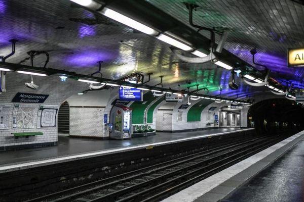 D'après les chiffres de la RATP,  actuellement seuls 4% des 12 millions de voyageurs quotidiens circulent sur le réseau RATP, qu'en sera-t-il après le 11 mai ?