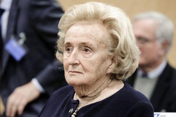 Bernadette Chirac a fait ses premiers pas en politique en Corrèze.