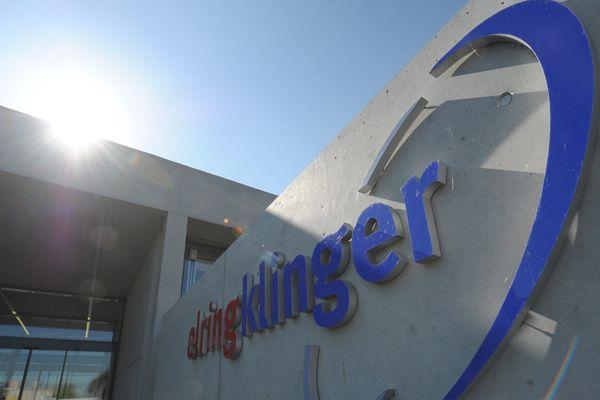 L'entreprise Elringklinger Meillor a annoncé mardi 5 février un plan de sauvegarde de l'emploi pour sa succursale de Nantiat