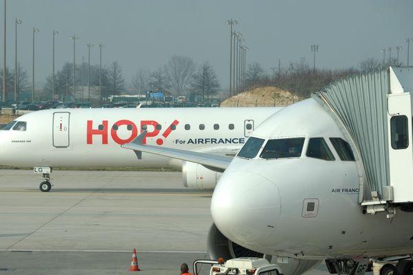 Les acteurs du monde économique du Puy-de-Dôme ne cautionnent pas la proposition de loi de François Ruffin qui vise à supprimer certaines lignes aériennes.
