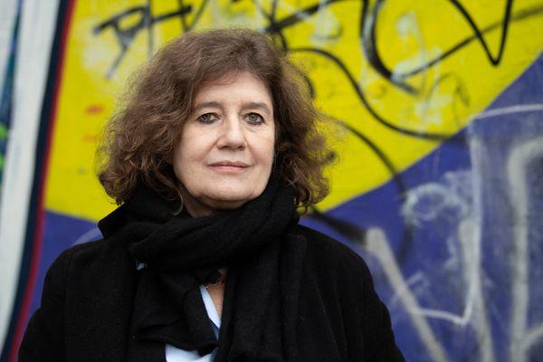 Ancienne journaliste, Dominique Simonnot a été nommée Contrôleure générale des lieux de privation de liberté en octobre 2020.