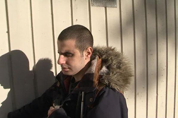 Fiché S, l'homme avait déjà été assigné à résidence en 2015 à Avignon.