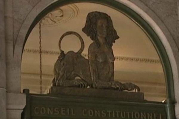 Le Conseil d'Etat décidera du renvoi ou non devant le Conseil Constitutionnel (photo)