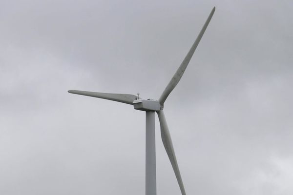 La commune de Bourseville en Baie de Somme réfléchit à installer un parc éolien
