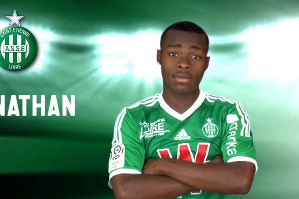 Nathan Dekoke a signé un contrat pour 3 ans à l'Amiens SC