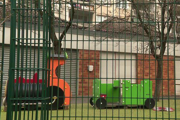 Une crèche du quartier de la Villeneuve, à Grenoble, a fermé provisoirement après que le personnel a été menacé par des dealers.