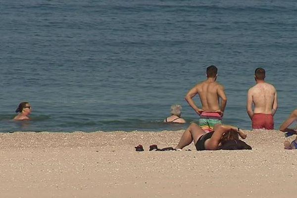 Les vacanciers arrivent sur le littoral charentais.