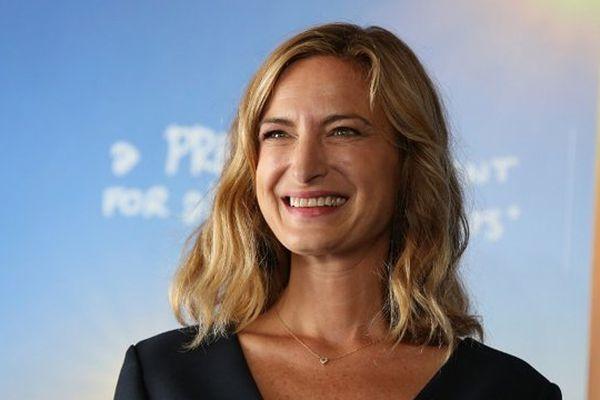 """Zoe Cassavetes, la réalisatrice de """"Day out of Days"""""""