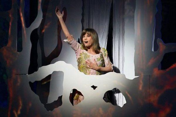 Le spectacle de Chantal Goya à Anova le 6 avril 2014 est annulé.
