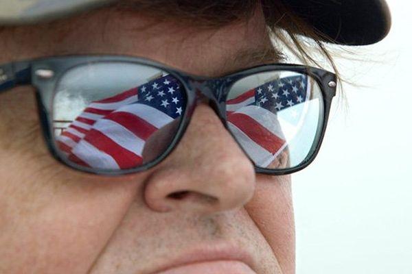 Le festival de Deauville rendra hommage au documentariste Michael Moore