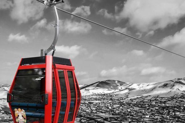 POMA et EGIS vont construire la première ligne de transport urbain en Mongolie