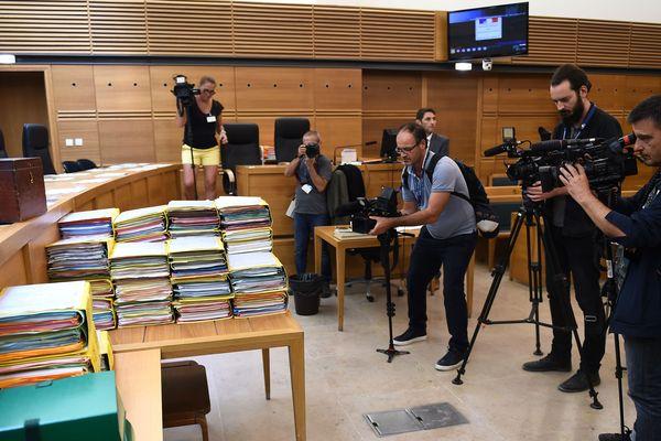 Le procès de l'assassinat d'Hélène Pastor s'ouvre ce lundi après-midi à Aix-en-Provence