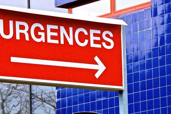 Service des urgences (Archives)