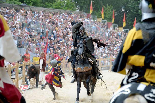 Le festival des remparts de Dinan n'aura pas lieu cette année. elle accueille tous les 2 ans, plus de 100 000 visiteurs