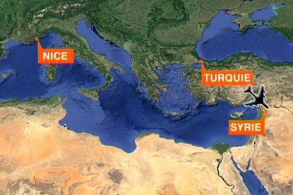 Ils étaient soupconnés de vouloir rejoindre des zones de conflit armés via la Turquie.