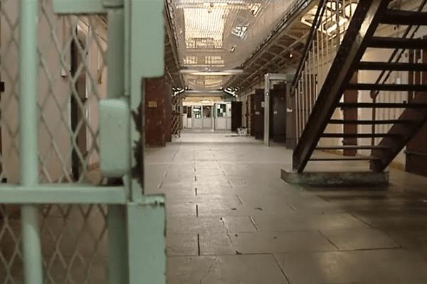 Prison d'orléans